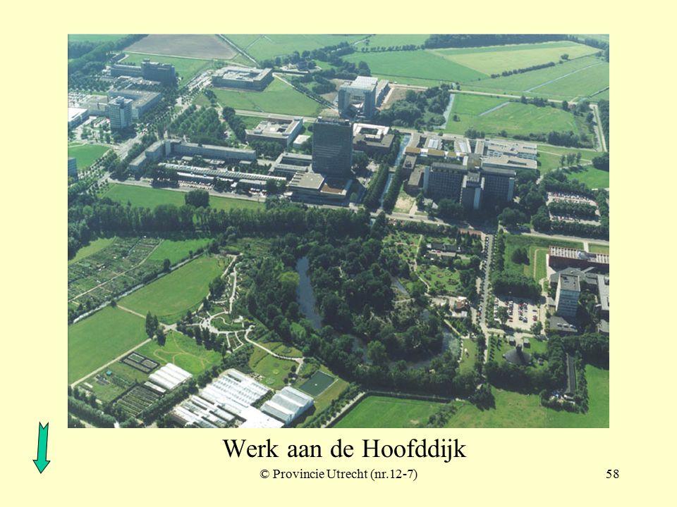 © Provincie Utrecht (nr.12-4)