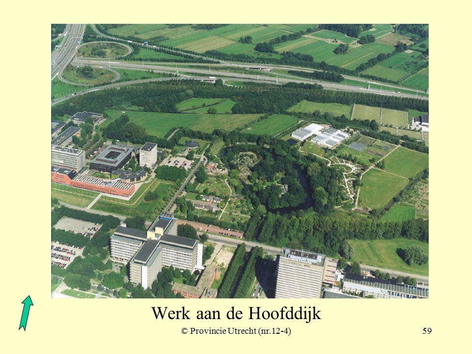 © Provincie Utrecht (nr.12-1)