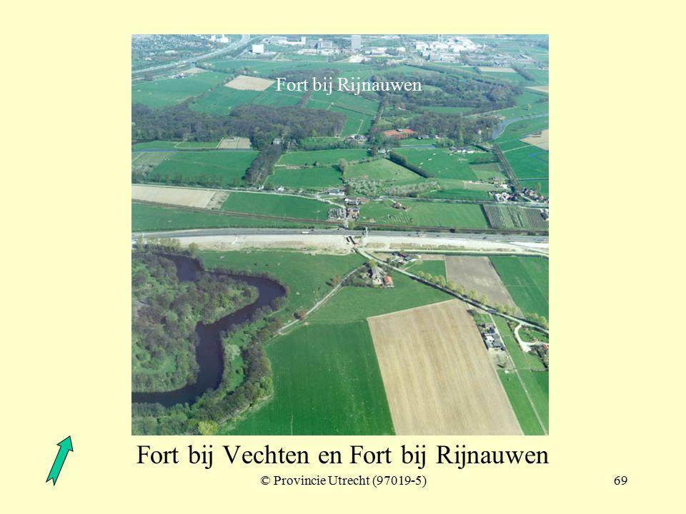 © Provincie Utrecht (97019-6)