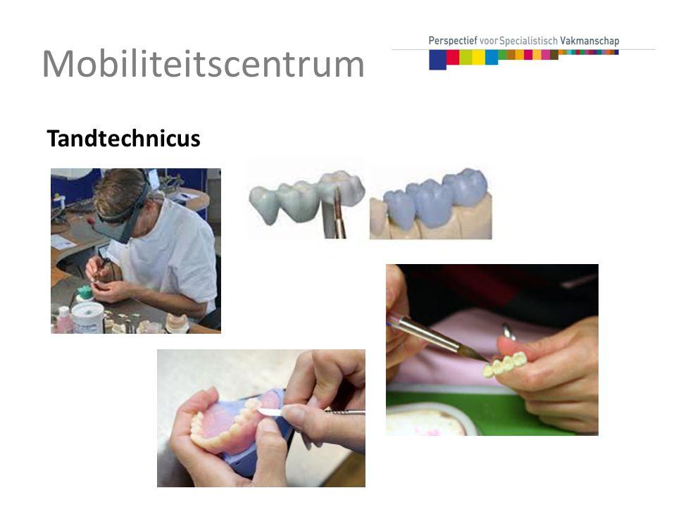 Mobiliteitscentrum Tandtechnicus