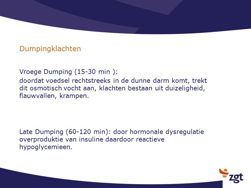 Dumpingklachten