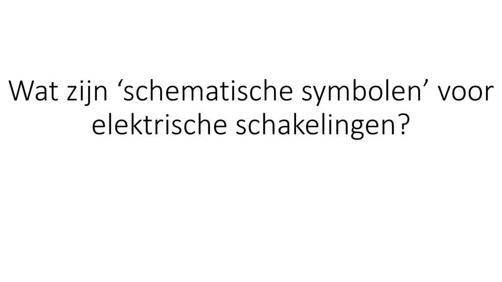 Niedlich Elektrische Schematische Zeichnungssymbole Ideen ...