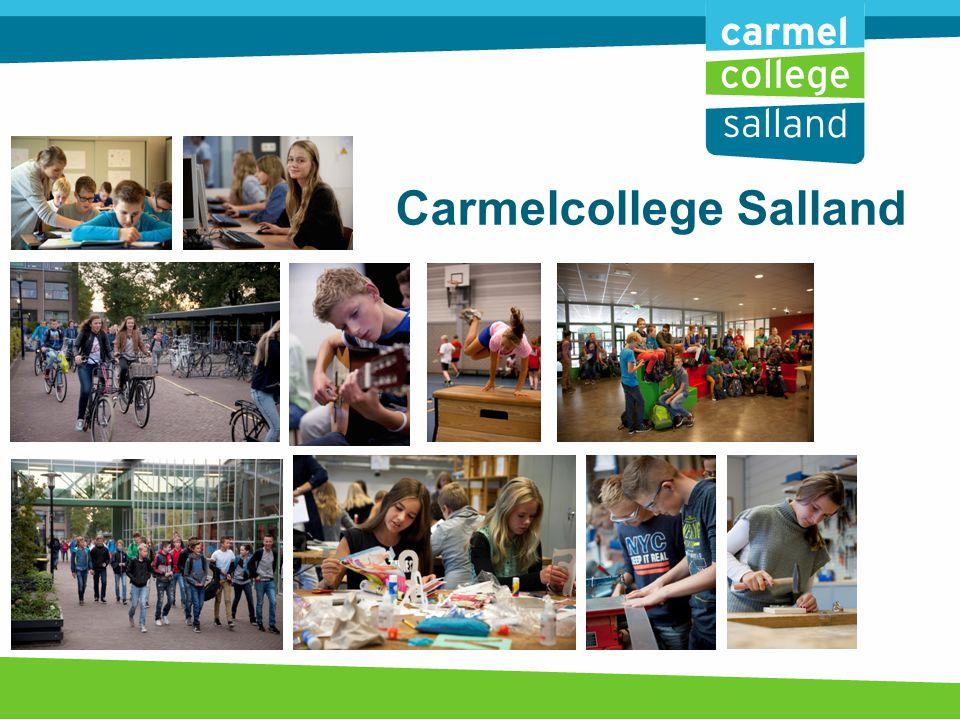 Carmelcollege Salland