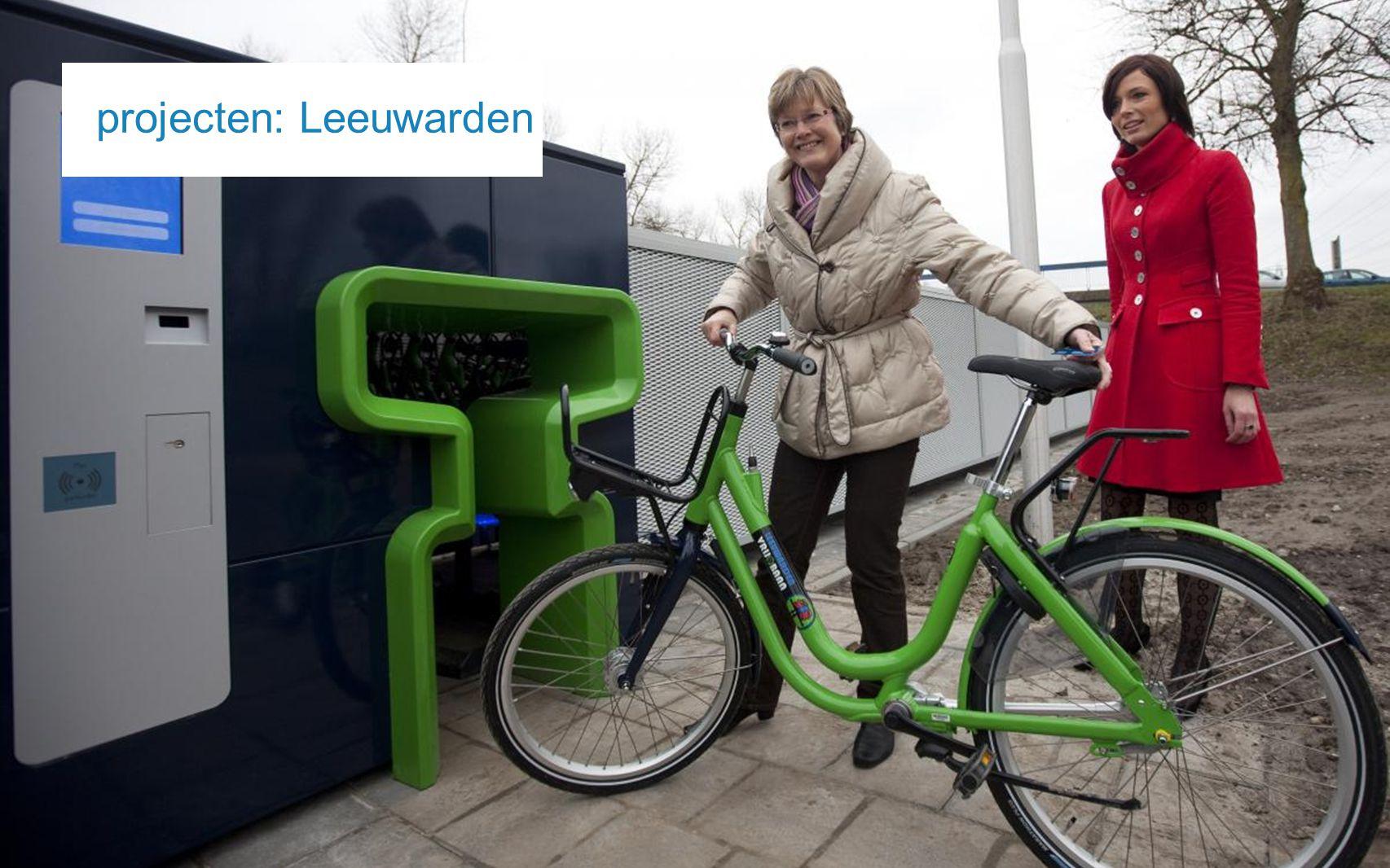 projecten: Leeuwarden