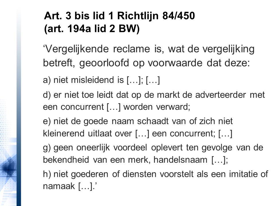 Art. 3 bis lid 1 Richtlijn 84/450 (art. 194a lid 2 BW)