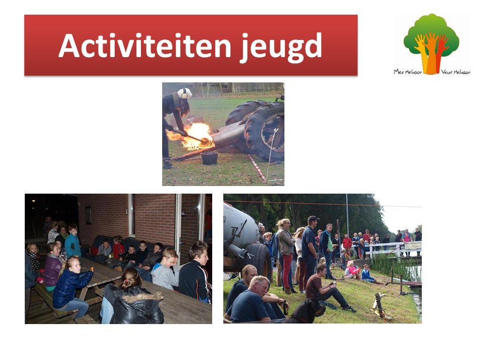 Activiteiten jeugd