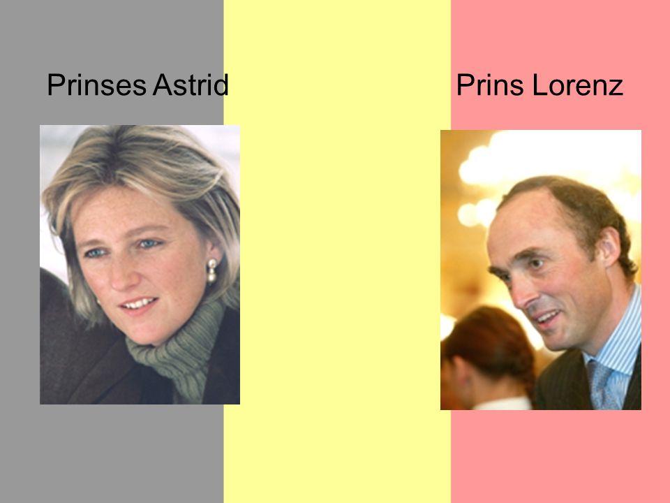 Prinses Astrid Prins Lorenz