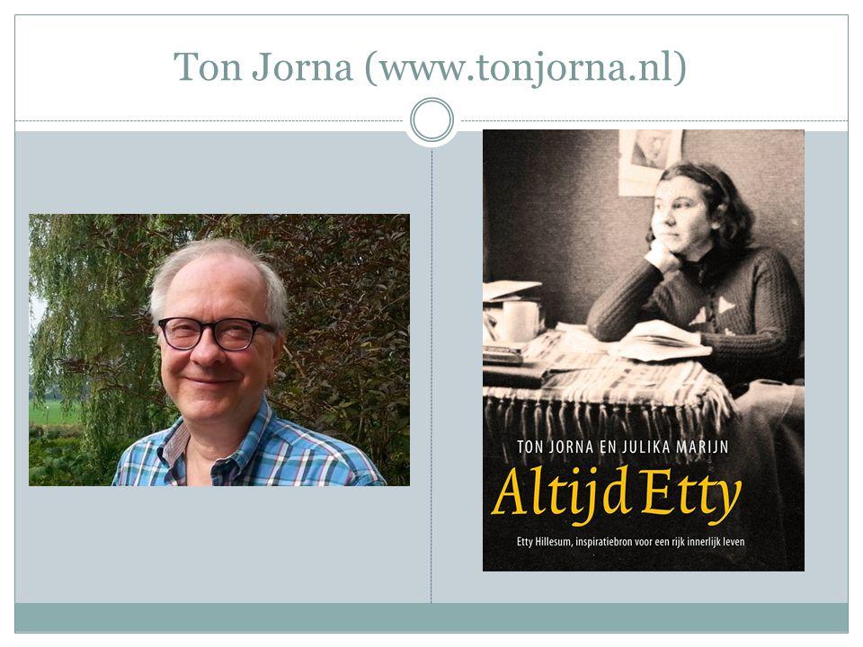 Ton Jorna (www.tonjorna.nl)