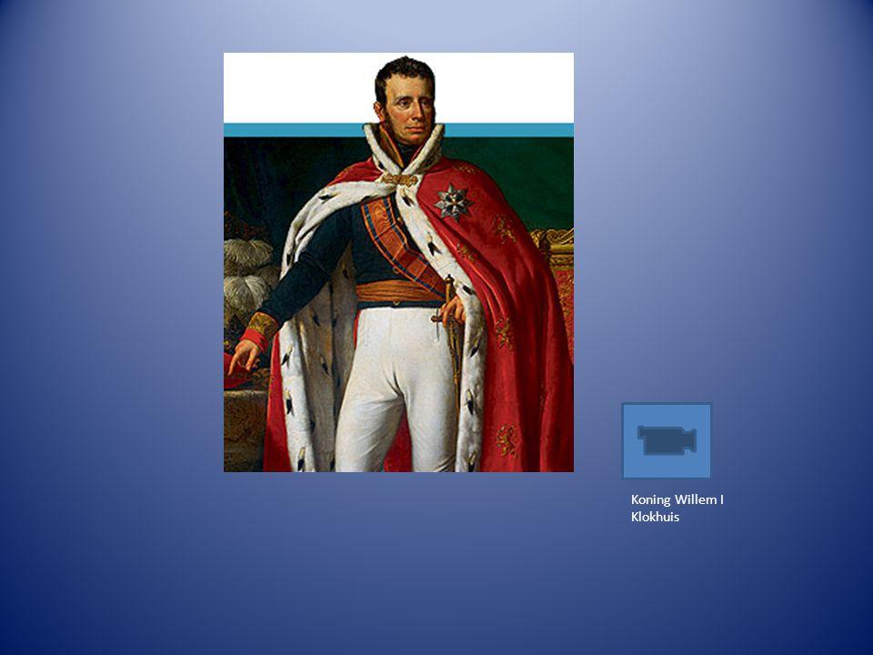 Koning Willem I Klokhuis