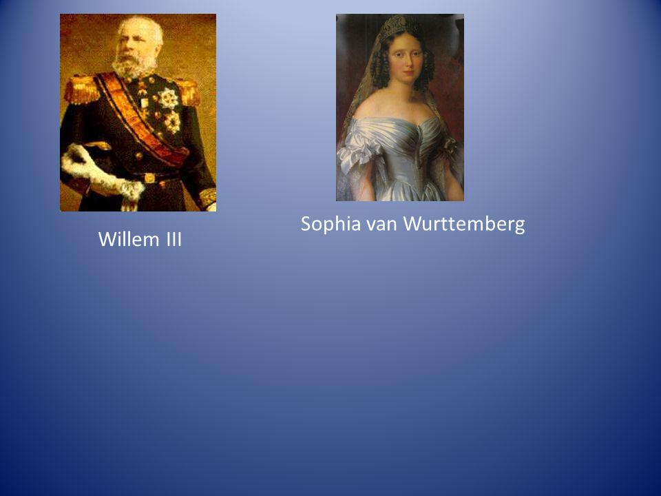 Sophia van Wurttemberg