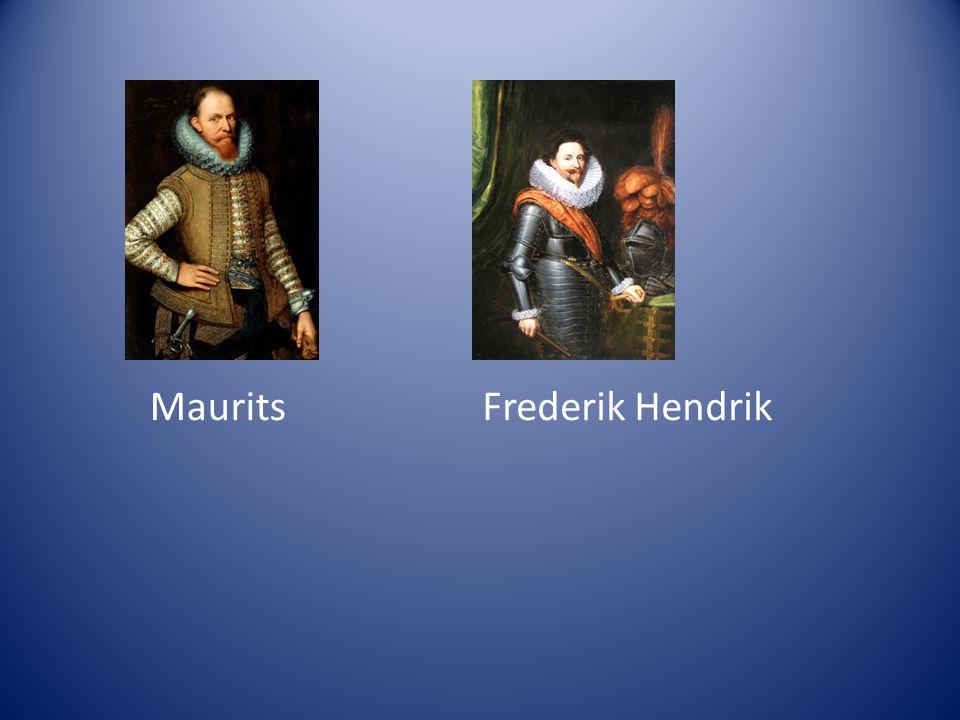 Maurits Frederik Hendrik