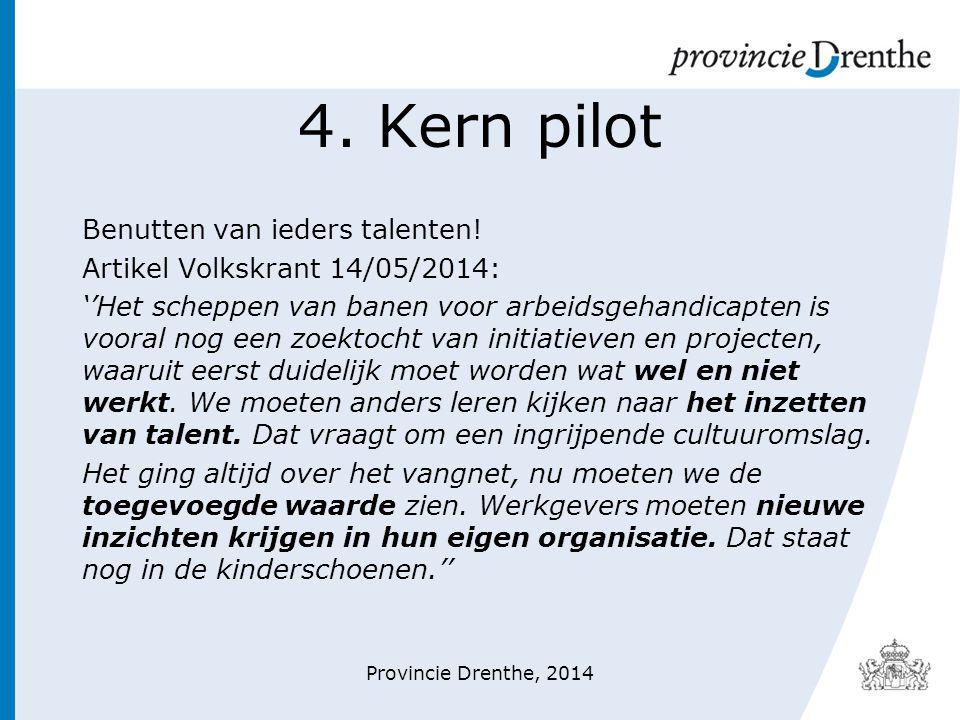 4. Kern pilot