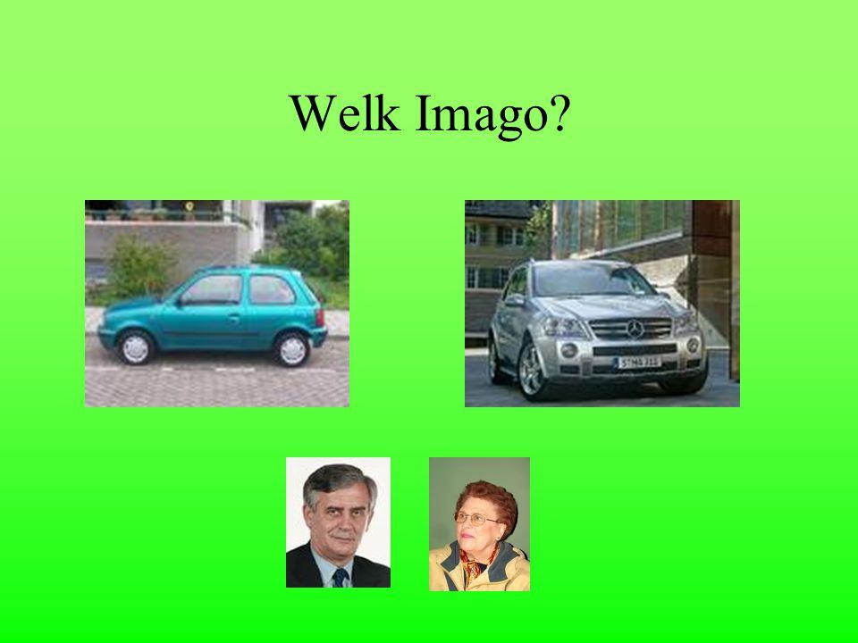 Welk Imago