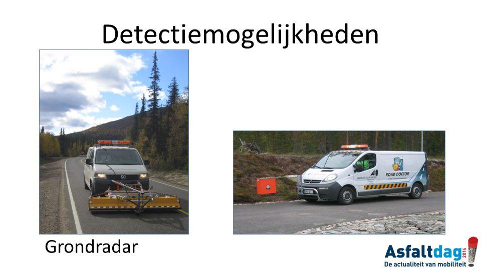 Detectiemogelijkheden