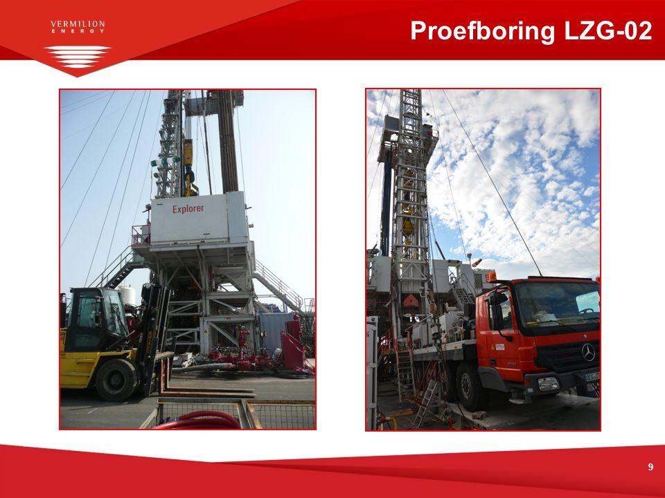 Proefboring LZG-02