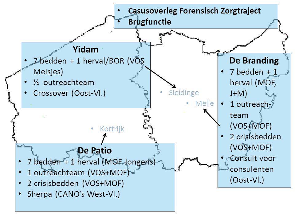 Yidam De Branding De Patio