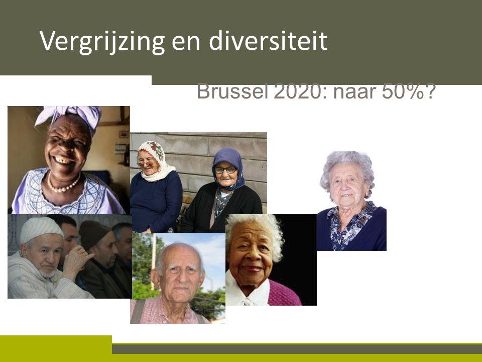 Vergrijzing en diversiteit