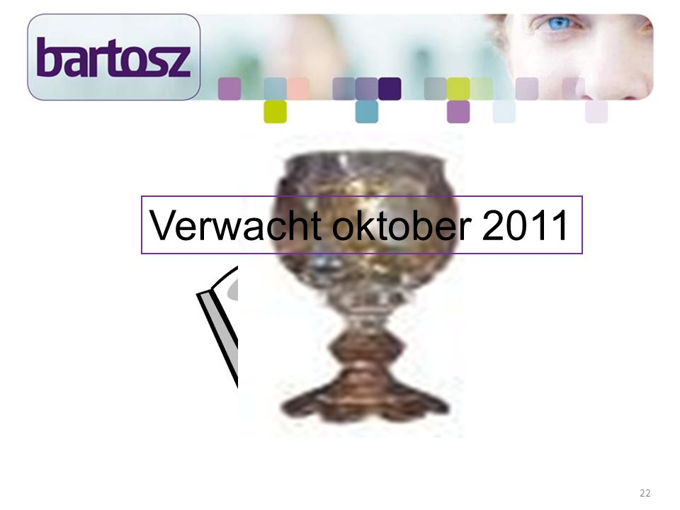 Verwacht oktober 2011 22 22