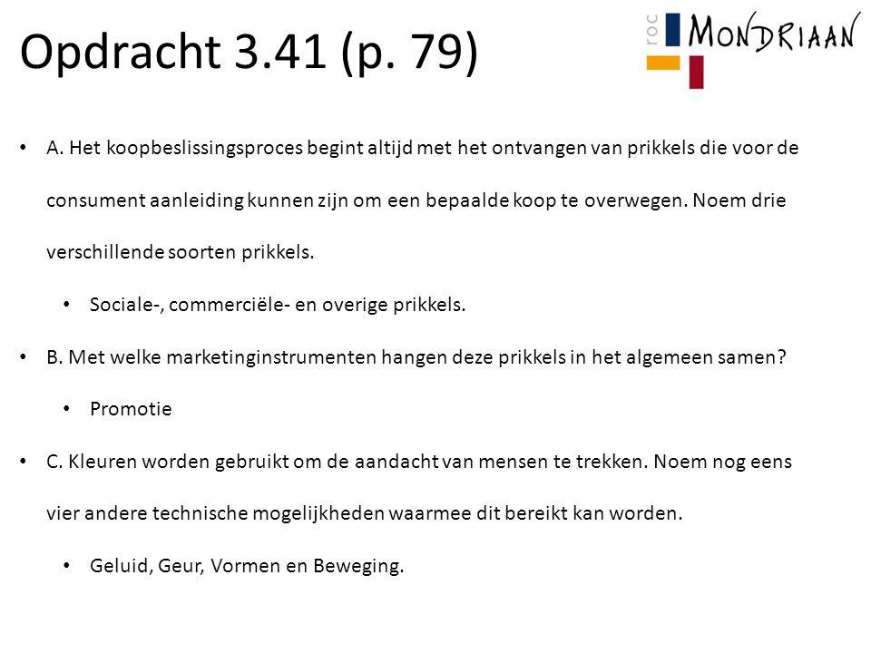 Opdracht 3.41 (p. 79)
