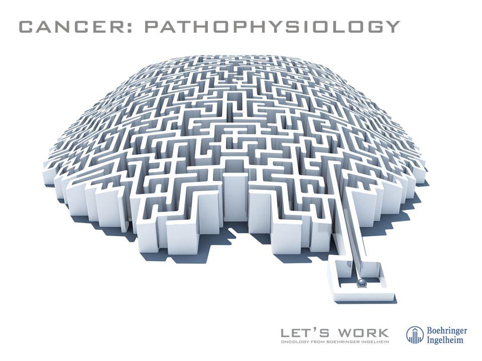 KANKER: DE PATHOFYSIOLOGIE
