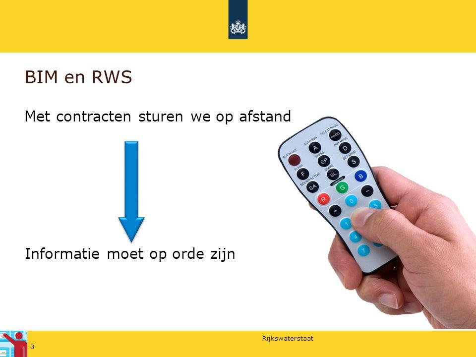 BIM bij RWS Hester van der Voort-Cleyndert