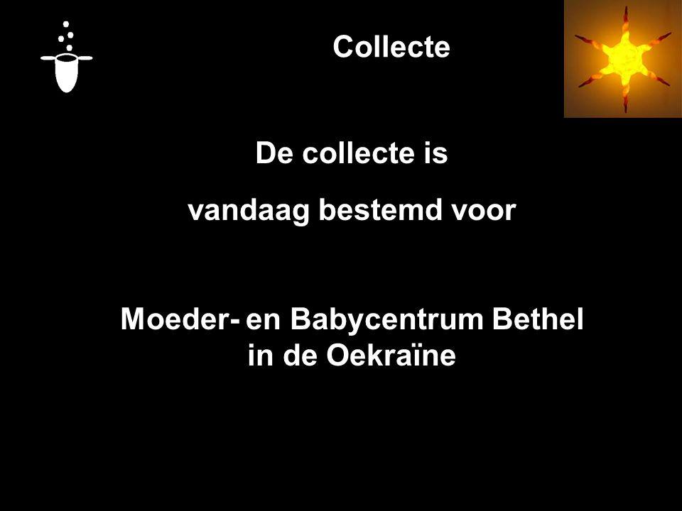 Moeder- en Babycentrum Bethel