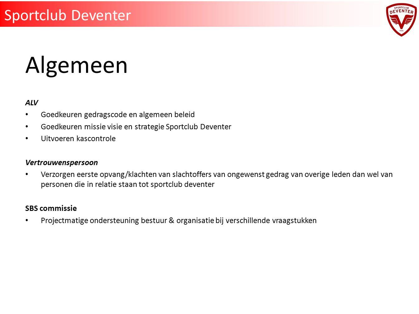 Algemeen Sportclub Deventer ALV