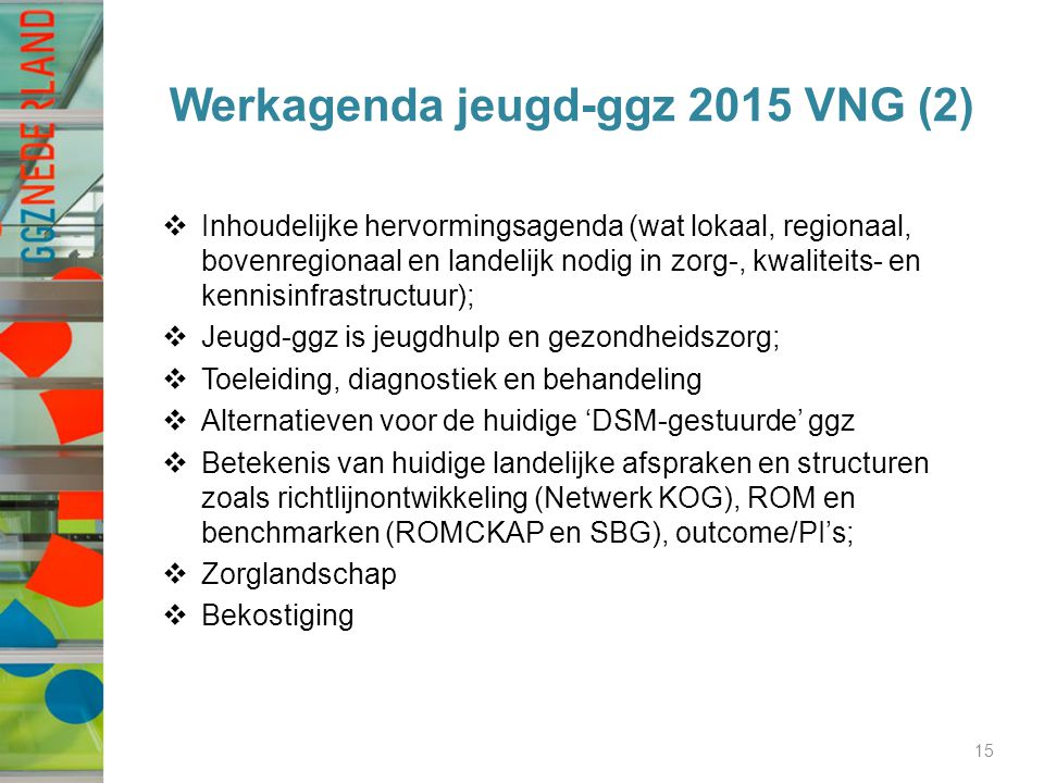 Werkagenda jeugd-ggz 2015 VNG (2)