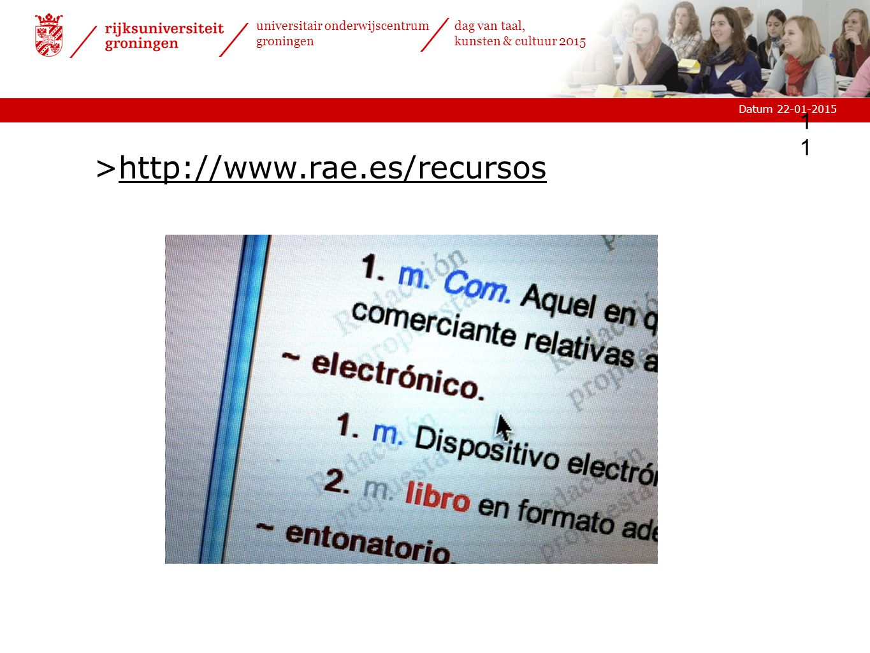 http://www.rae.es/recursos