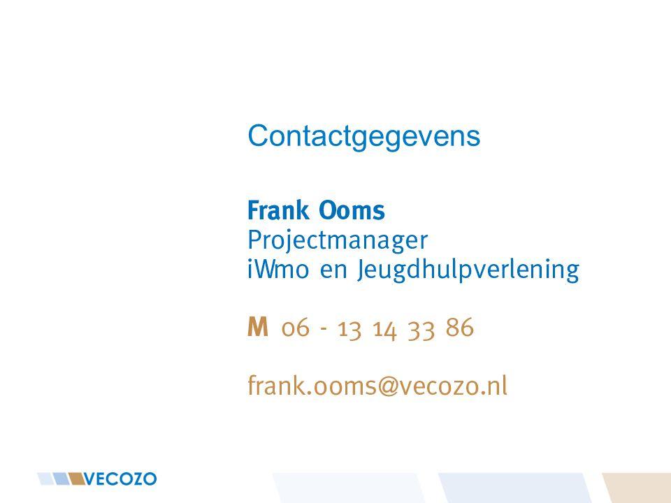 Contactgegevens 26