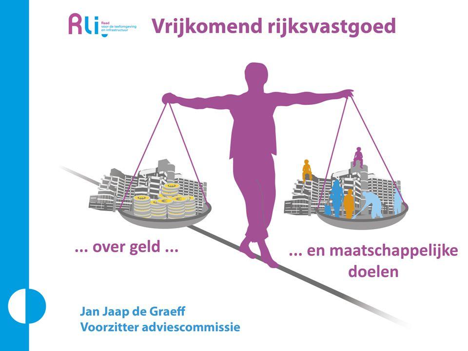 Jan Jaap de Graeff voorzitter adviescommissie