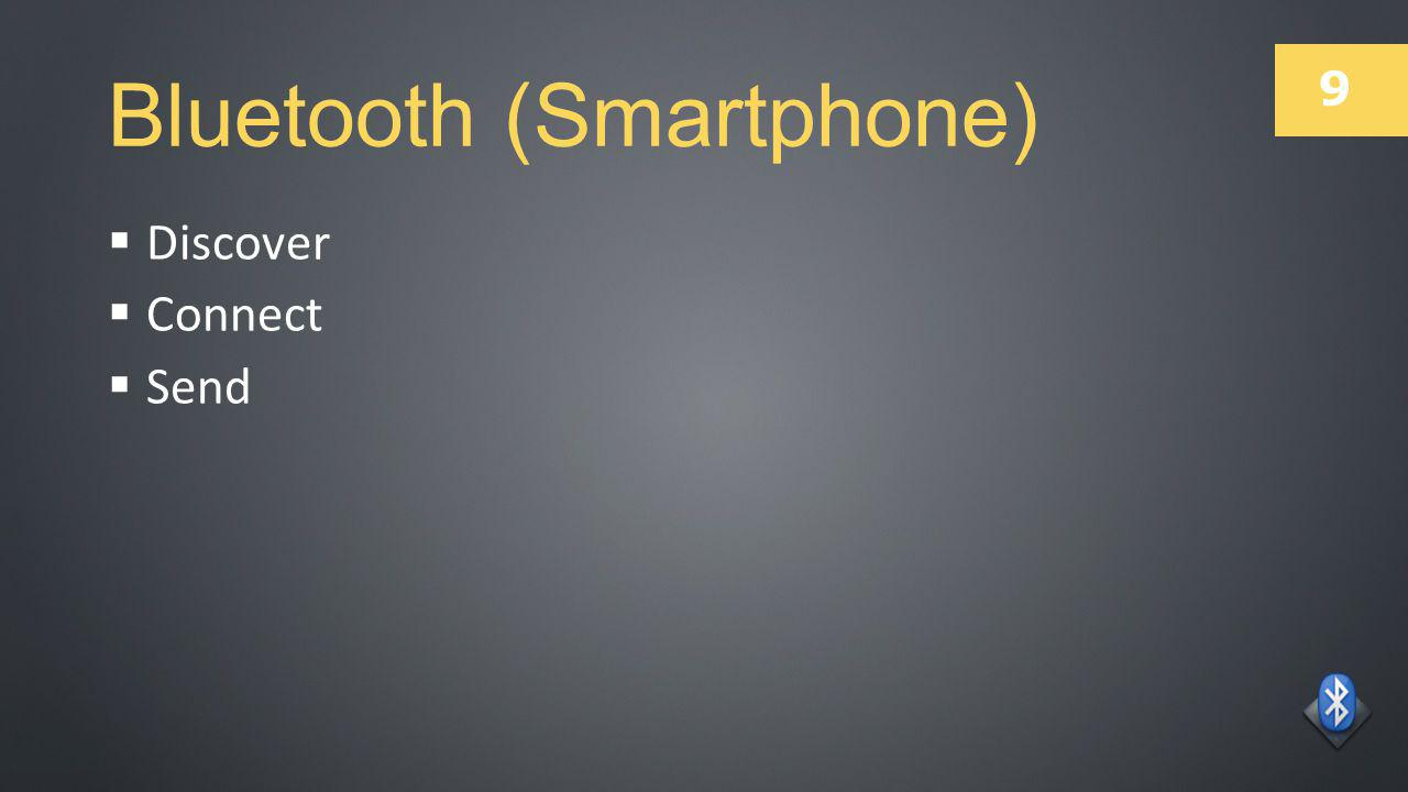 Bluetooth (Smartphone)
