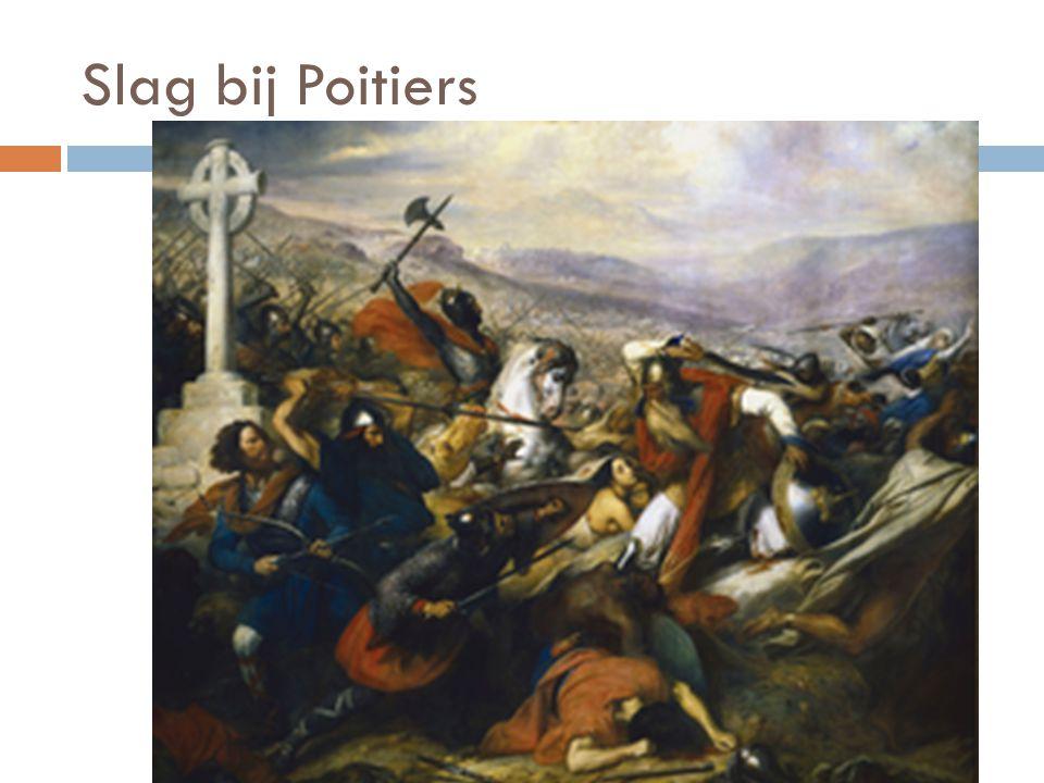 Slag bij Poitiers