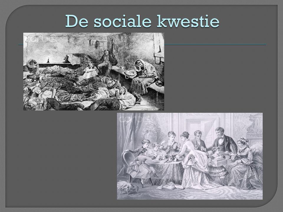 De sociale kwestie