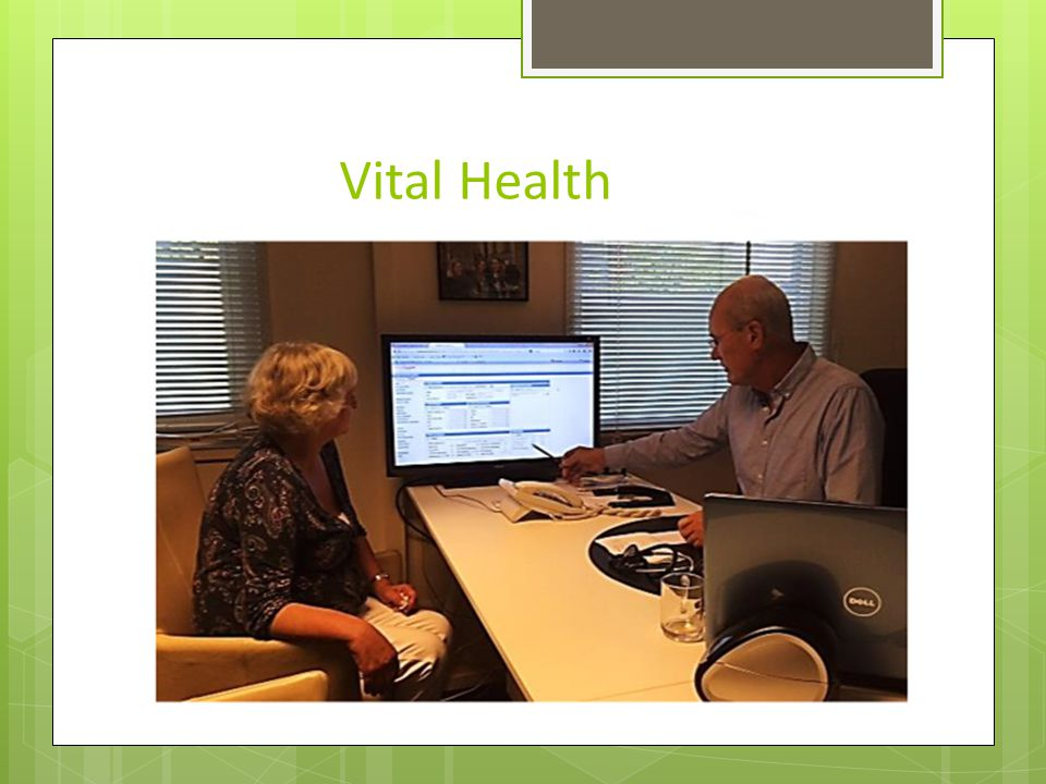 Vital Health https://vitalhealthchm-demo.vitalhealthsoftware.com/