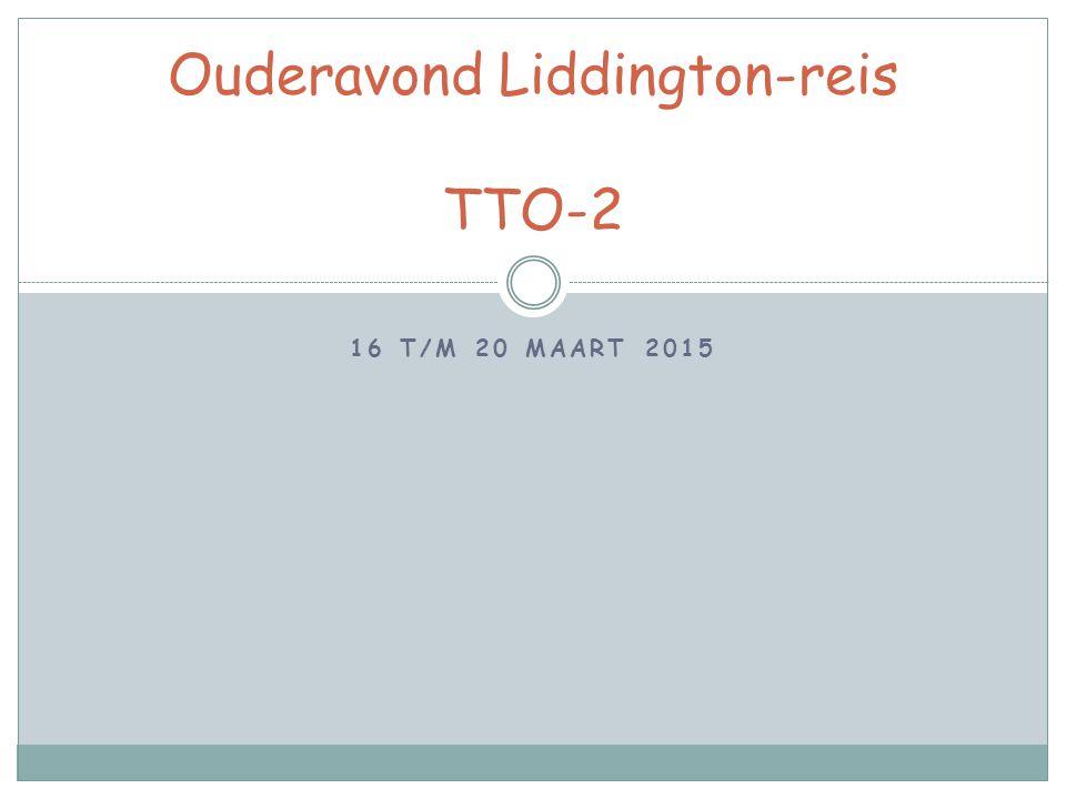 Ouderavond Liddington-reis TTO-2