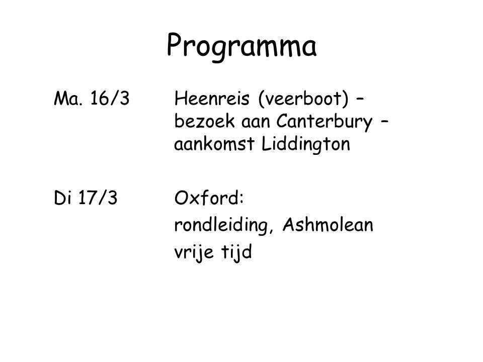 Programma Ma.