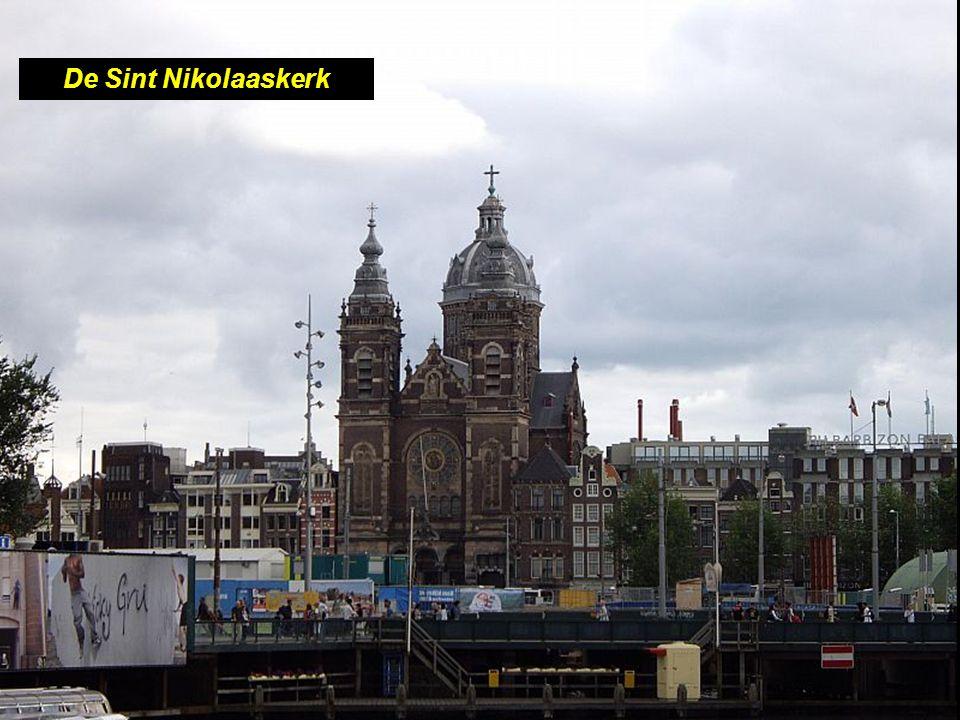 De Sint Nikolaaskerk