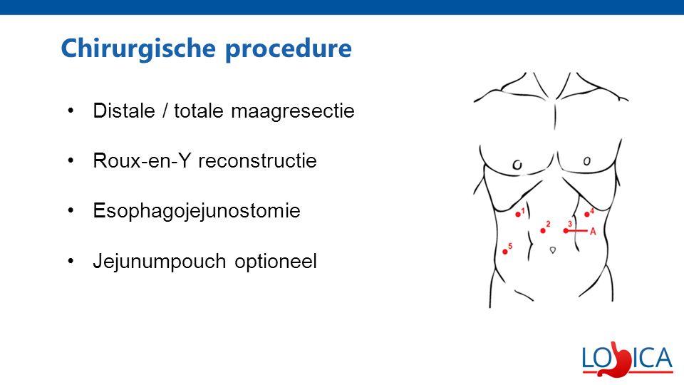 Chirurgische procedure