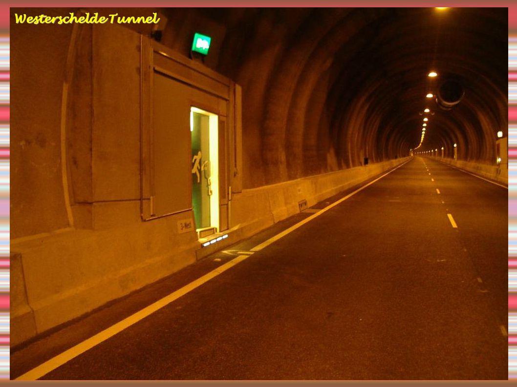Westerschelde Tunnel
