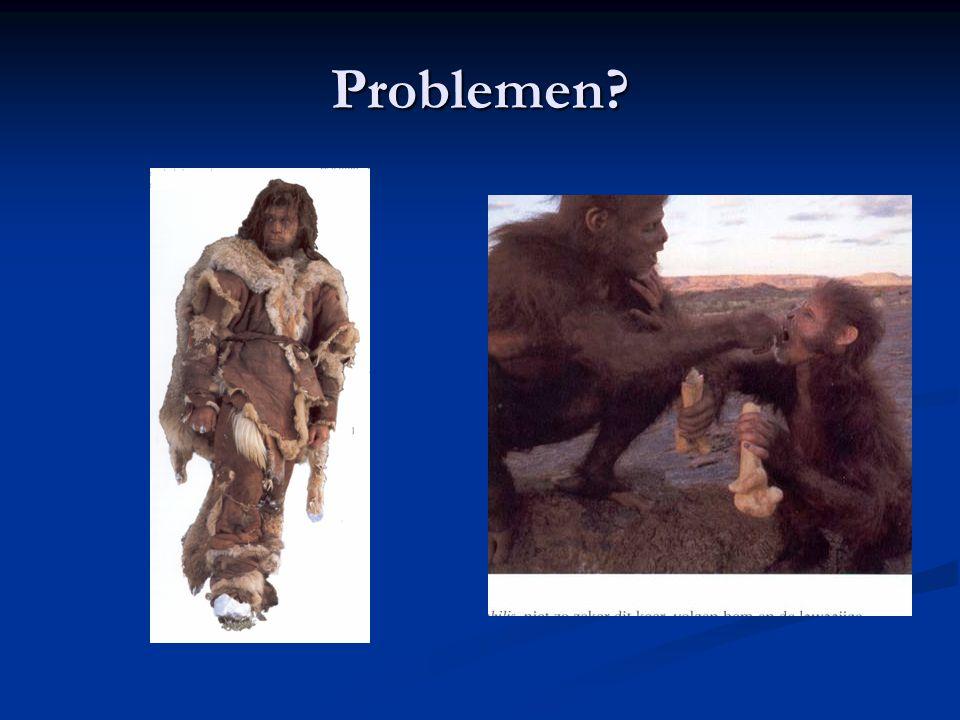 Problemen