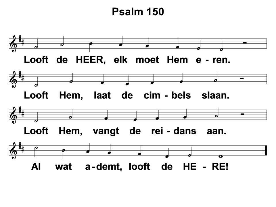 Psalm 150