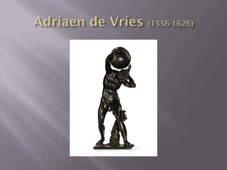 Adriaen de Vries (1556-1626)
