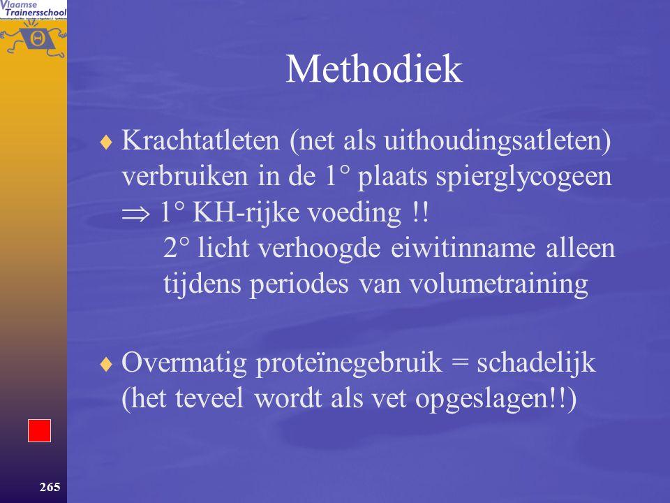 Methodiek
