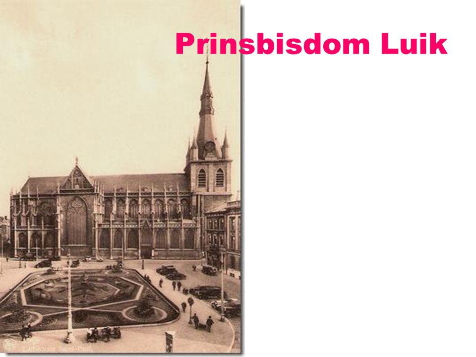 Prinsbisdom Luik