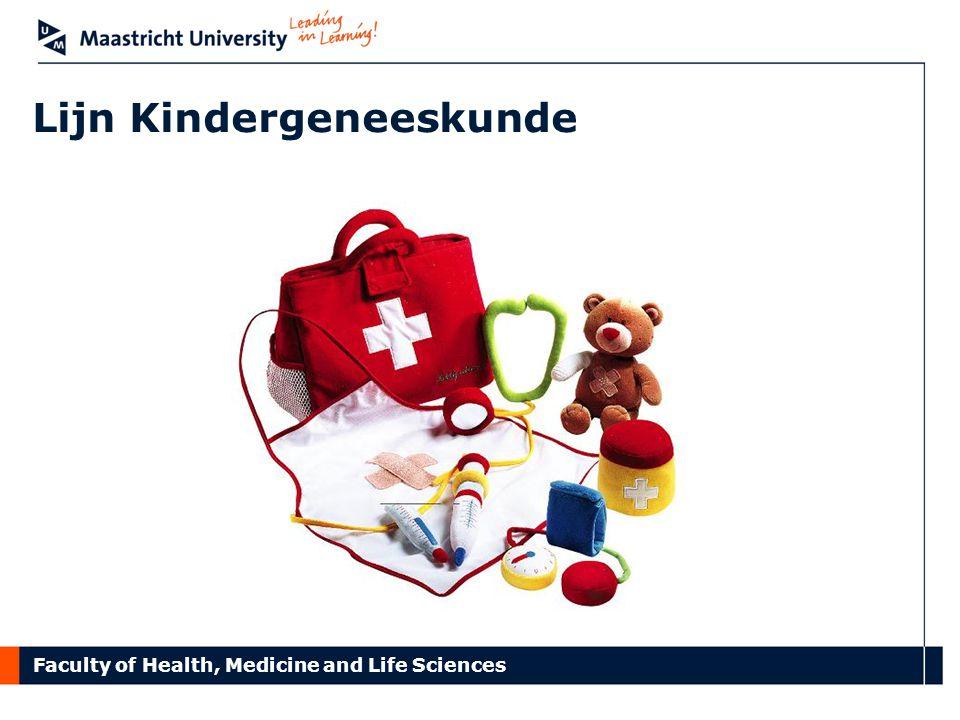 Lijn Kindergeneeskunde