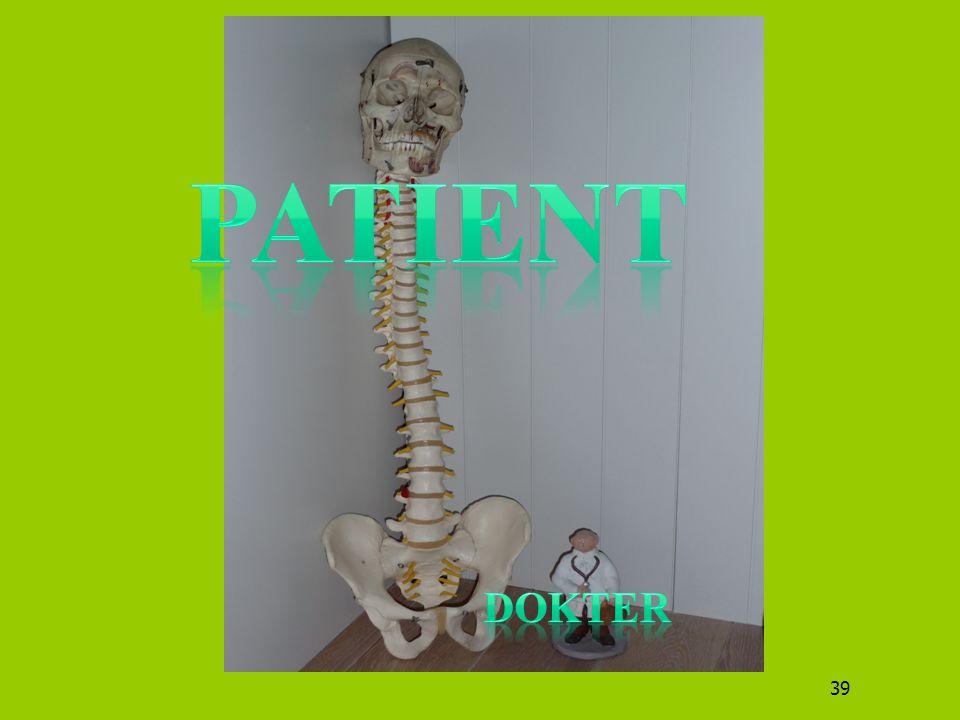Patient dokter