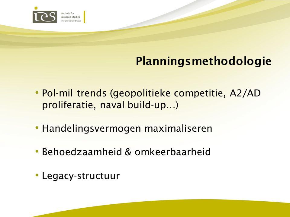 Planningsmethodologie