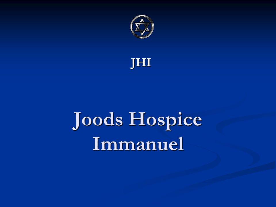 Joods Hospice Immanuel