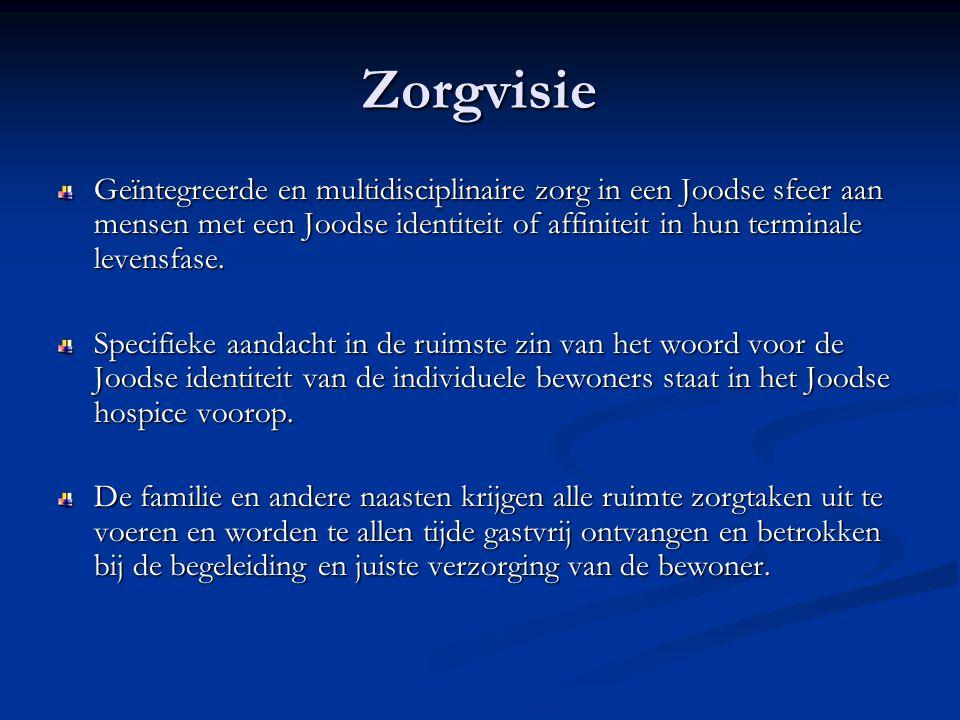 Zorgvisie